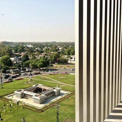 Possibility - Lahore - Pakistan