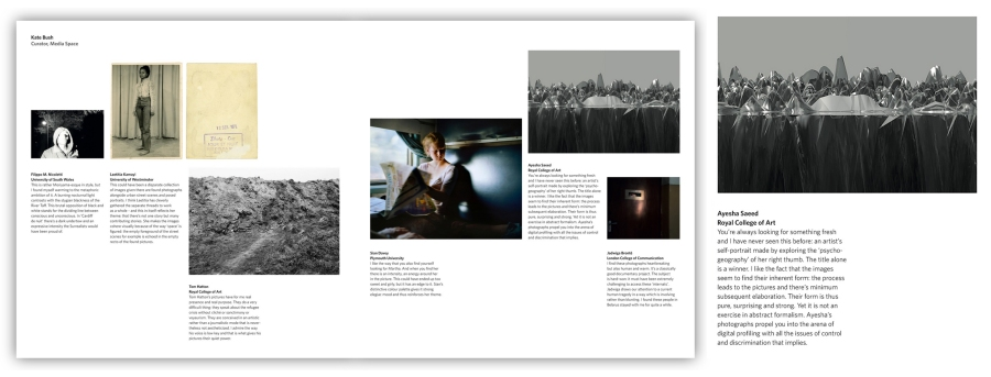 Source Photographic Review Magazine - Graduate Photographic Online 2016 - Issue 87 - Autumn 2016